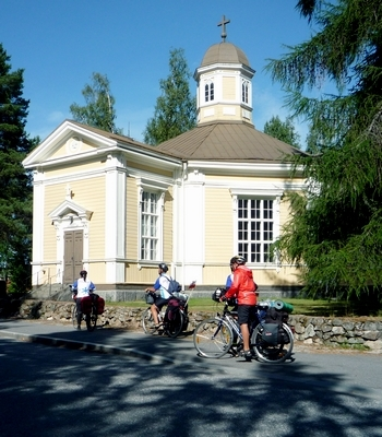 Church of Sumiainen